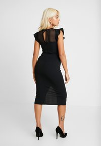 WAL G PETITE - Shift dress - black - 3