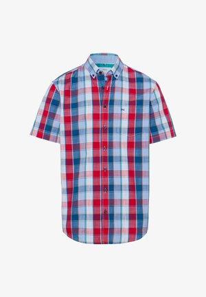 STYLE DRAKE - Shirt - rot