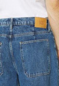 BDG Urban Outfitters - Straight leg -farkut - blue - 4