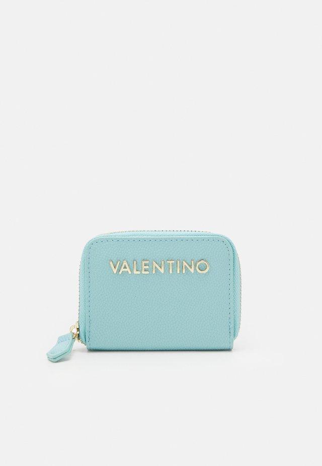 DIVINA - Wallet - azzurro