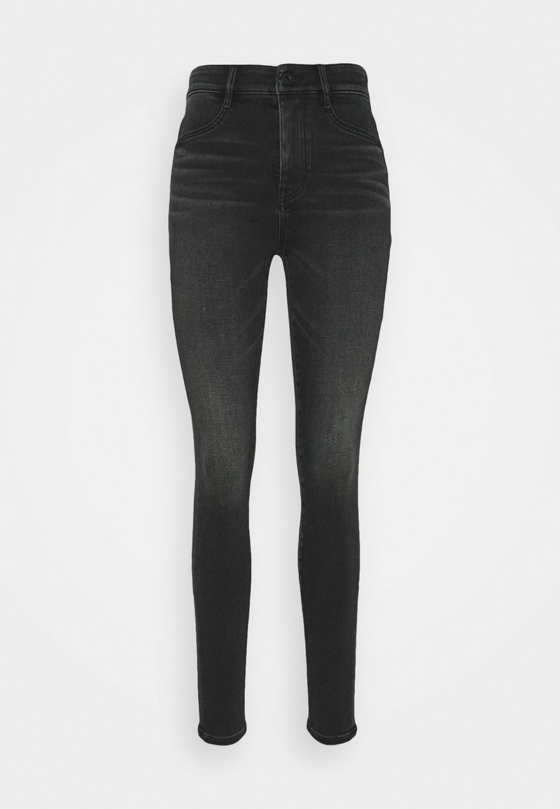 Miss Sixty - Jeans Skinny Fit - black fog