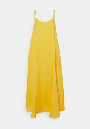 LORELEI - Vestido informal - mustard