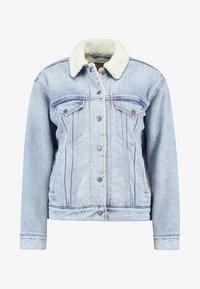 Levi's® - TRUCKER - Denim jacket - strangerways - 3