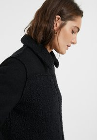 Desigual - Manteau classique - black - 3