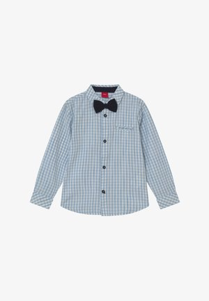LANGARM - Camisa - light blue