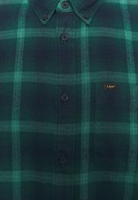 Lee - BUTTON DOWN - Shirt - pine - 5