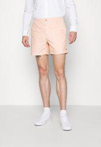 Polo Ralph Lauren - CLASSIC FIT PREPSTER - Short - spring orange - 0