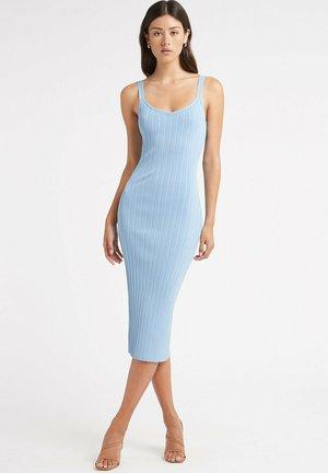 ROBE STIRLING - Shift dress - blue