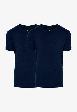 FSC - T-shirt basic - marine blue
