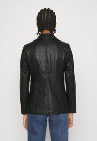Topshop - Blazer - black - 2