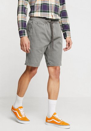 SUNSCORCHED - Shorts - spinningfield grey