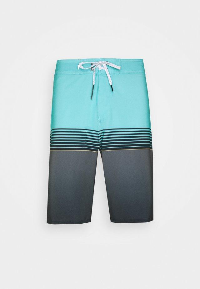 HIGHLINE SLAB - Short de bain - pacific blue
