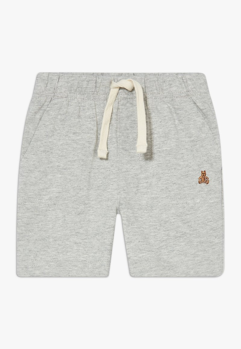 GAP - Shorts - light heather grey