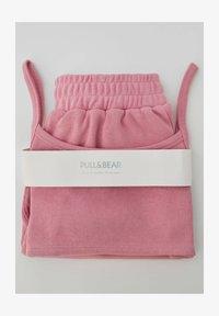 PULL&BEAR - SET - Shorts - pink - 6