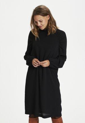 ELEXASZ - Day dress - black