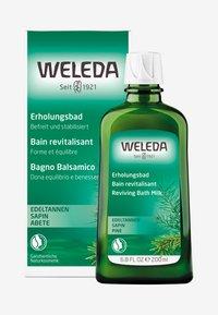 Weleda - PINE REVIVING BATH MILK - Bagnoschiuma - - - 0
