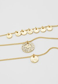 Pilgrim - NECKLACE ARDEN - Necklace - gold-coloured - 4