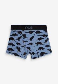 Next - 5 PACK - Pants - multi-coloured - 4