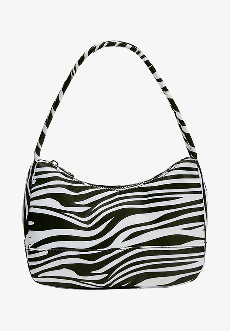 PULL&BEAR - Håndtasker - white