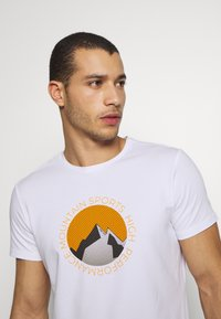 Bogner Fire + Ice - FOX - T-shirt print - white - 3