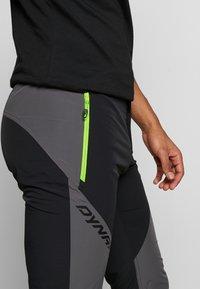 Dynafit - TRANSALPER LIGHT  - Trousers - magnet - 3