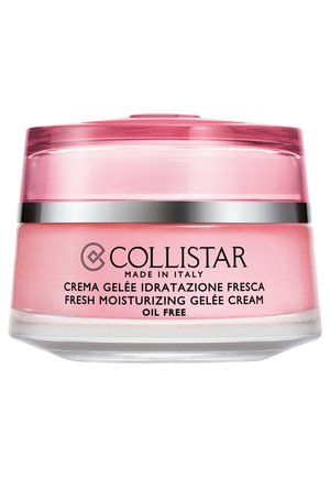 FRESH MOISTURIZING GELÉE CREAM - Face cream - -