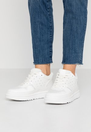 HIGHLAND - Trainers - white