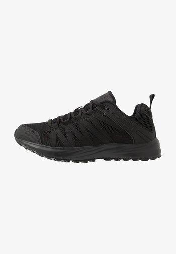 STORM TRAIL LITE - Chaussures de running - black