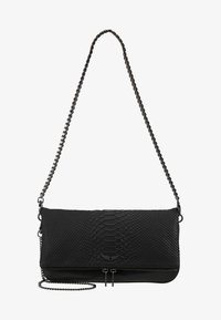 Zadig & Voltaire - ROCK SAVAGE - Clutch - noir - 5