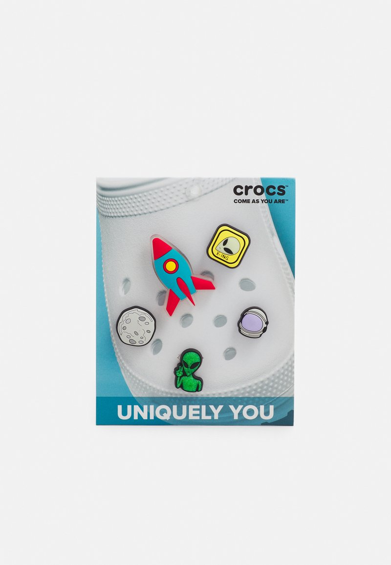 Crocs - OUTERSPACE 5 PACK - Other accessories - multicoloured