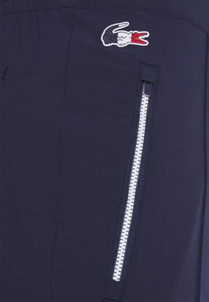 OLYMP PANT - Jogginghose - navy blue/white