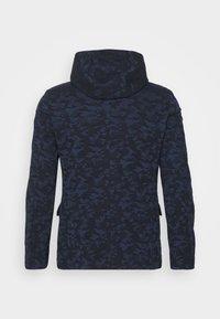 Emporio Armani - Summer jacket - dark blue - 7