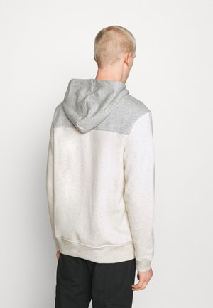 1969 - Sweat à capuche - light heather grey
