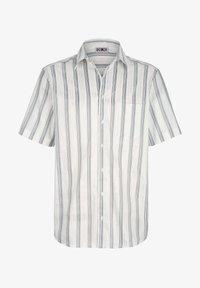 Roger Kent - Shirt - weiß silberfarben - 0