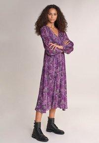 Salsa - ARUBA - Day dress - rosa - 2