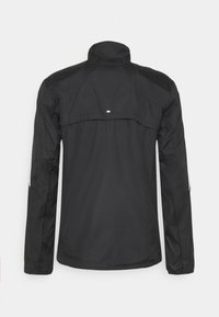 adidas Performance - MARATHON - Sports jacket - black/white - 7