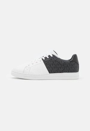 CASPIAN - Zapatillas - black/white