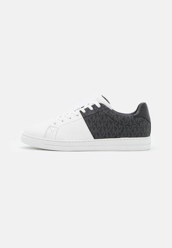 CASPIAN - Trainers - black/white