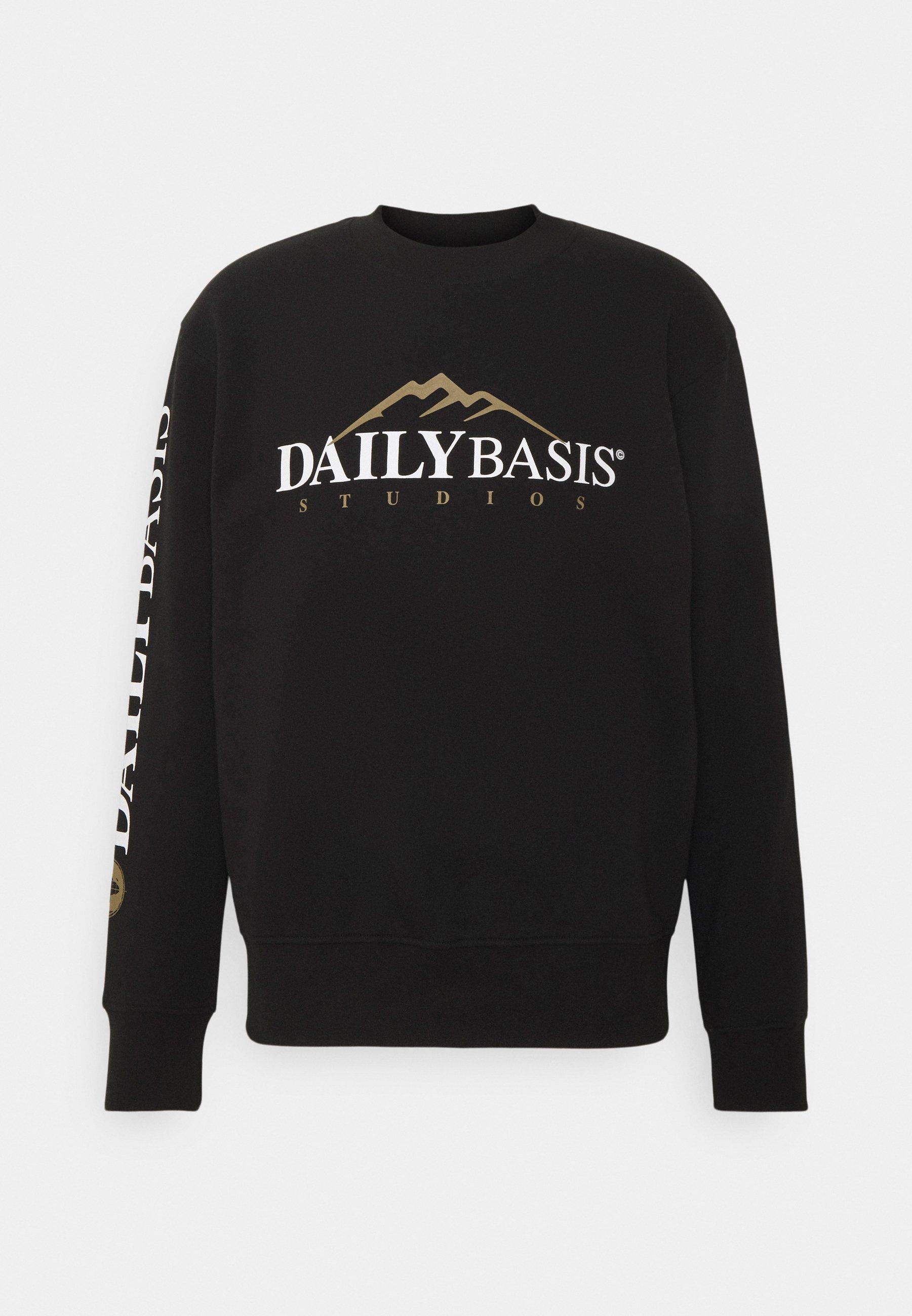 Men EXPLORER CREW UNISEX - Sweatshirt