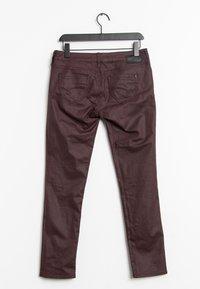 Mavi - Slim fit jeans - red - 1