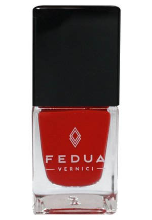 NAIL POLISH BOX - Nail polish - 0026 classic red