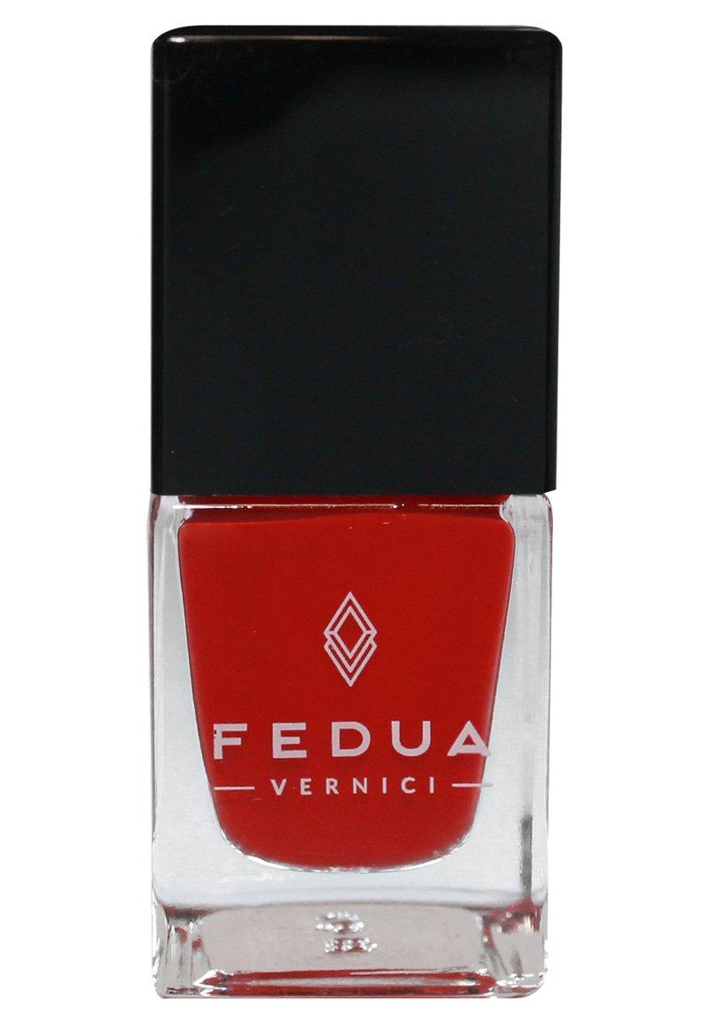 Fedua - NAIL POLISH BOX - Nail polish - 0026 classic red