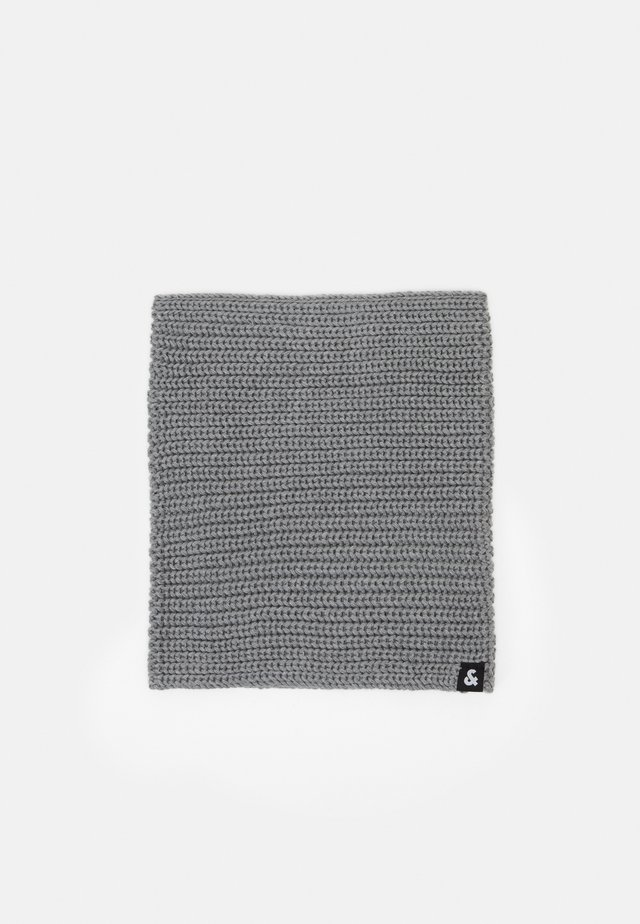 JACIDEA SINGLE TUBE - Snood - grey melange