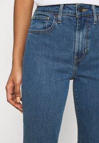 Levi's® - 721 HIGH RISE SKINNY - Jeans Skinny Fit - bogota heart - 5