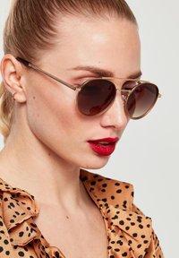 Hawkers - GEN - Sunglasses - gold - 1