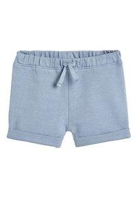 Next - BLUE SHORTS THREE PACK (0MTHS-2YRS) - Shorts - blue - 4