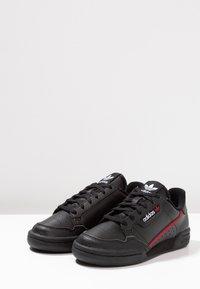 adidas Originals - CONTINENTAL 80 - Trainers - black - 3