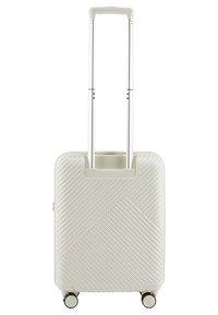 Wittchen - STYLE - Wheeled suitcase - white - 1