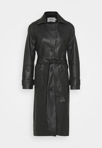 Deadwood - TERRA COAT - Trenchcoat - black - 6
