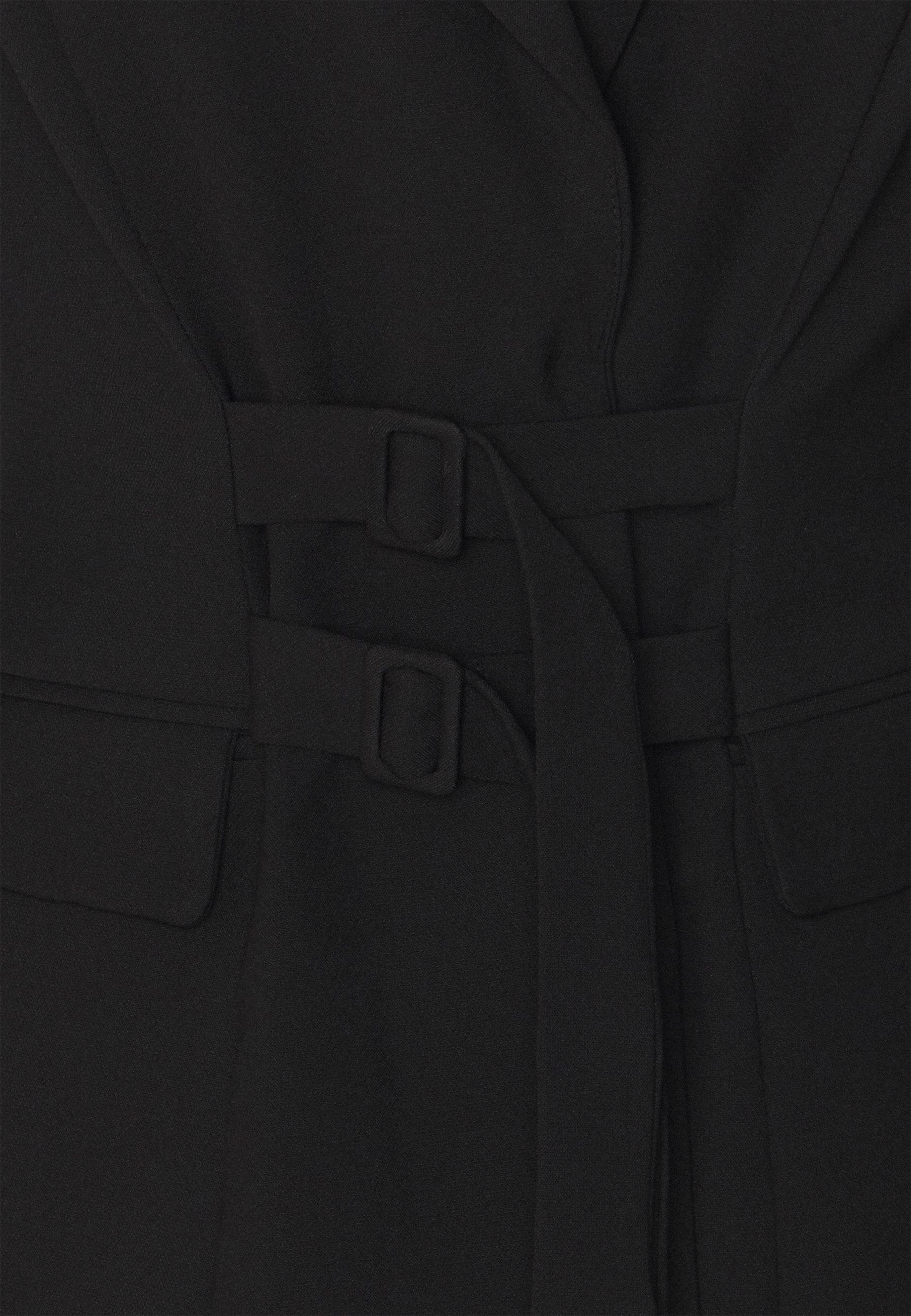 4th & Reckless CLARKE  Blazer black/schwarz